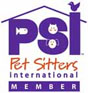 Pet Sitters Internationl Member