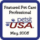 Pet Site Pet Care Professional
